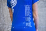 """41 Names"" Women's Short Sleeve Dri-FIT Shirt"