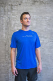 """41 Names"" Men's Short Sleeve Dri-FIT Shirt"