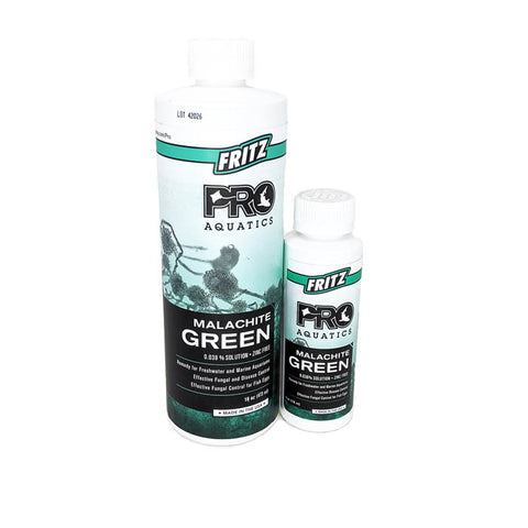 FritzPro Malachite Green