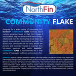 NorthFin Community Flake