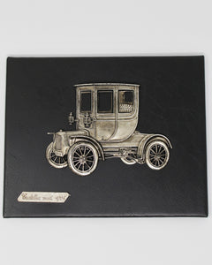 3-D Wall Art for the Man Cave, CADILLAC 1904 Car Model, Gift for Him, Wall Plaque - Vintage - Regalo Di Lusso