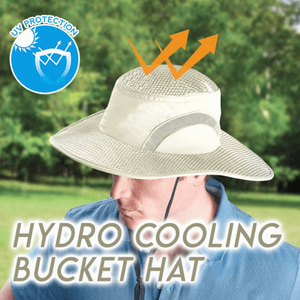7da0ff20 Sun Protection Wide Brim Bucket Hat – Spiffy Street