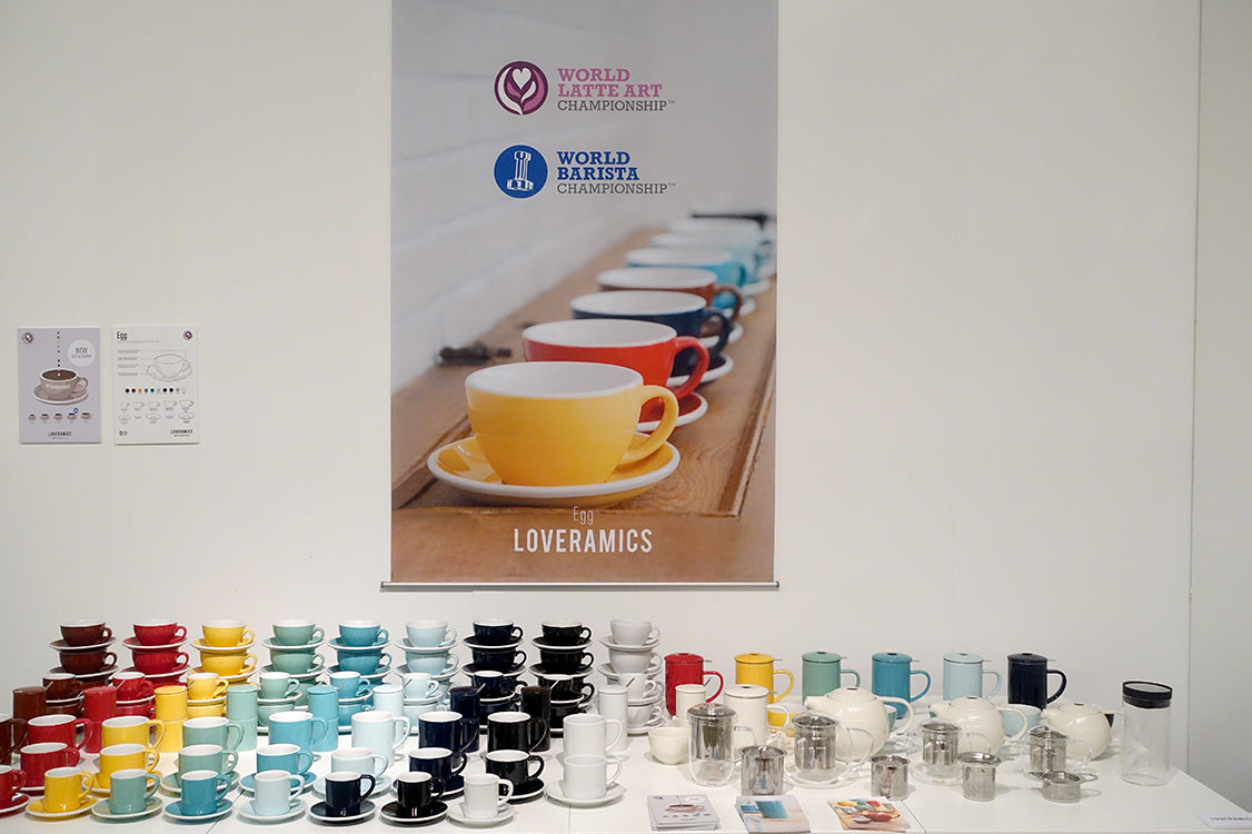 new york coffee festival loveramics