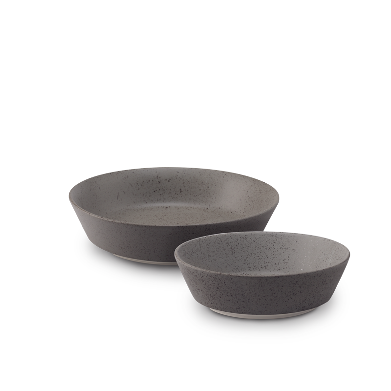 Stone - 4pc Bundle Serving Set (STN)