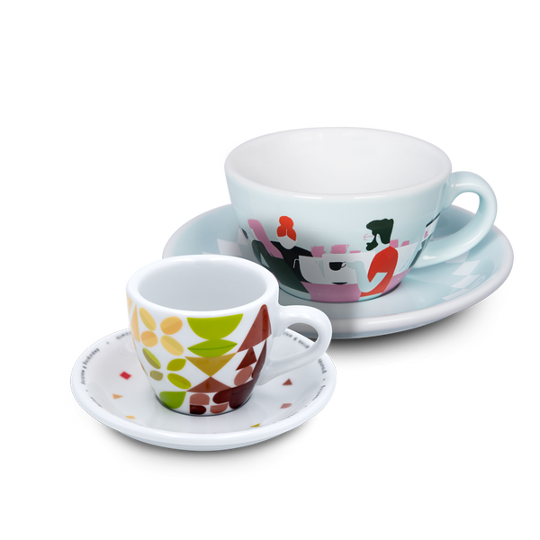 James Hoffmann Set of 2 Cup Set (Limited Edition)