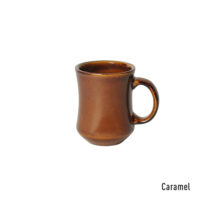 250ml Hutch Mug (Potters Colours)