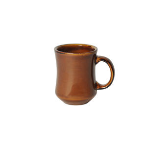 250ml Hutch Mug (3 Potters)