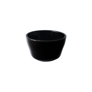 220ml Classic Colour Changing Cupping Bowl (Black)