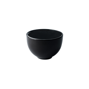 200ml Modern Colour Changing Cupping Bowls (Black)