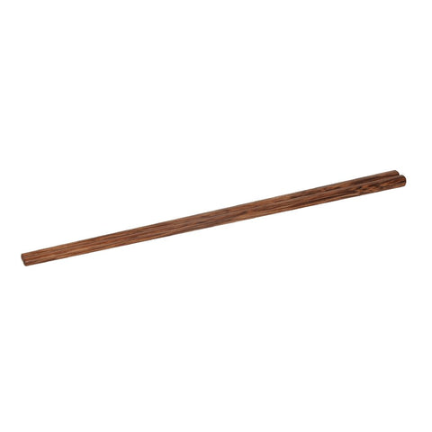 25cm Chicken Wingwood Chopsticks (Natural)