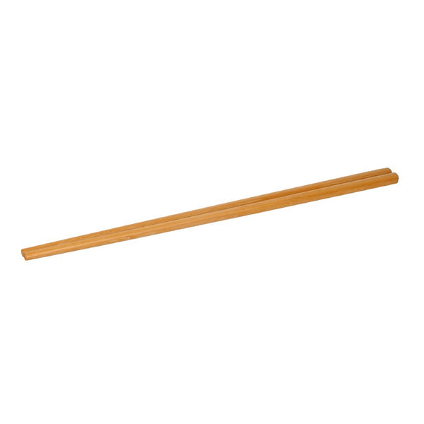 Sandalwood Chopsticks (Yellow Lacquer)