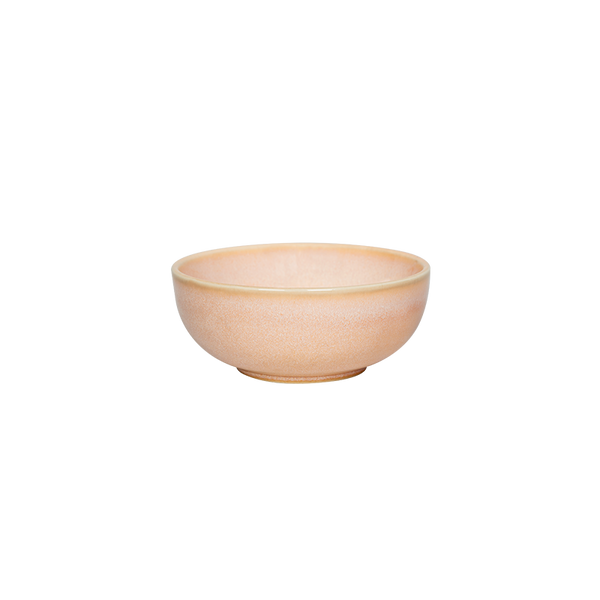 Er-go! 11.5cm Low Bowl (S) (Rose)