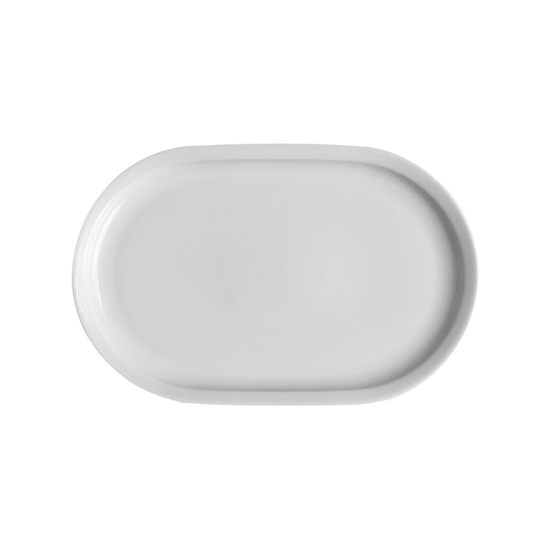 Er-go! System 31cm Vegetable Plate (White)