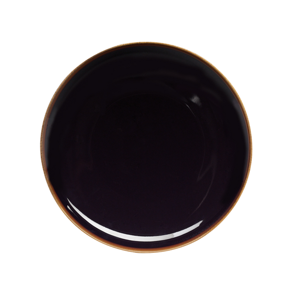 Studio 28cm Dinner Plate (Black)