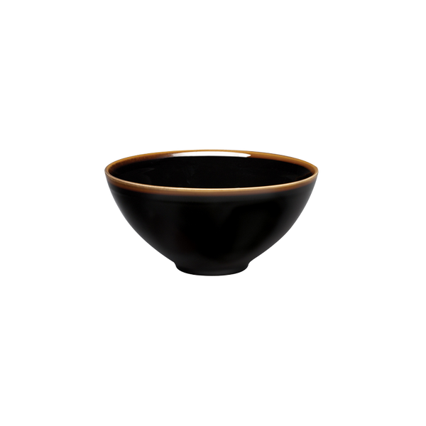Studio 20cm Serve Bowl (Black)