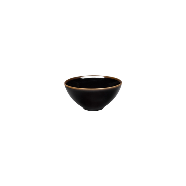 Studio 11.5cm Rice Bowl (Black)