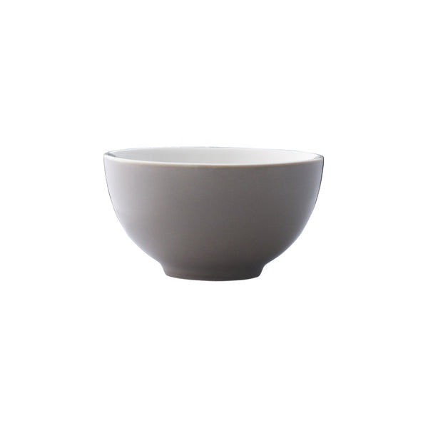 Er-go! 14cm Cereal Bowl (Grey) (600ml)