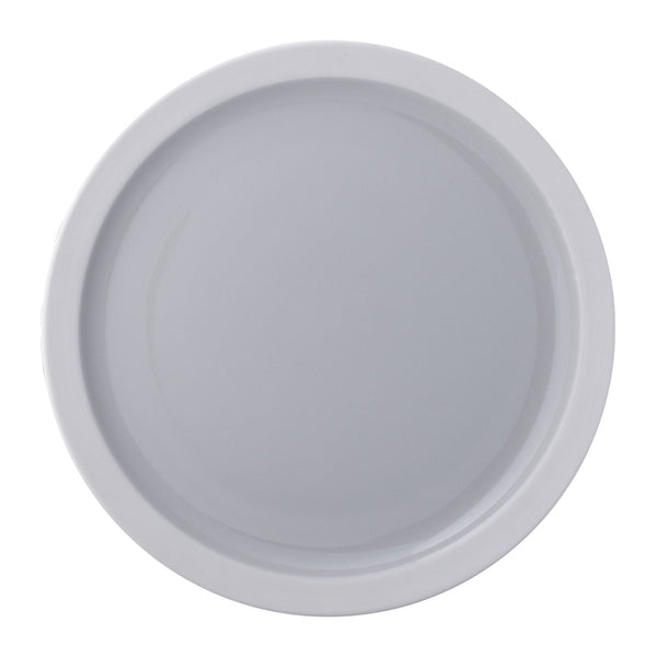 Er-go! 26.50cm Dinner Plate (Grey)