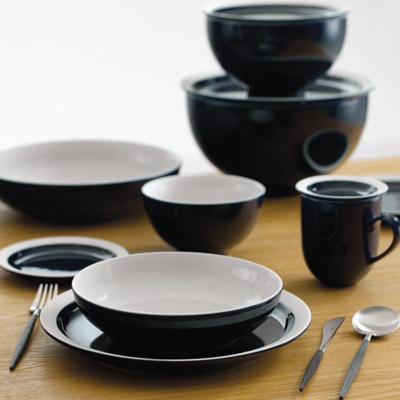 Er-go! Cobalt - 4pc Bundle Serving Set (EGC)