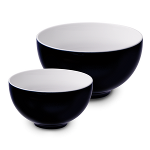 Er-go! Cobalt - 2pc Bundle Serving Set (EGC)