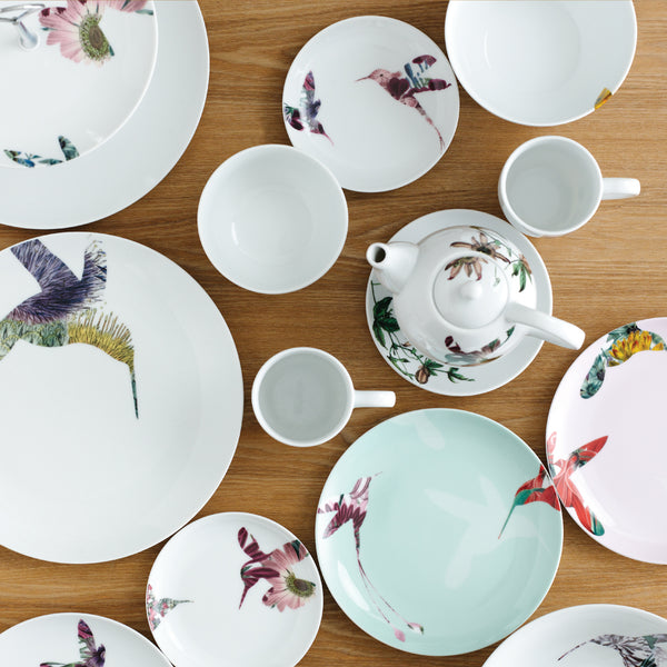 Flutter 27cm Dinner Plate (Assorted)