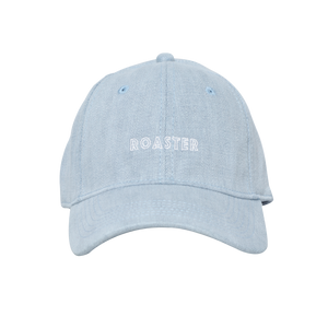 Coffee Extremists Denim Dad's Hat (Roaster)