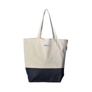 Coffee Extremists Beige Tote Bag (Roaster)