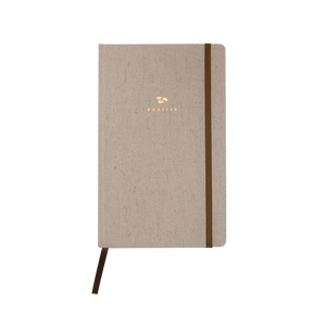 Coffee Extremists Beige Planner (Roaster) (L)