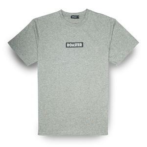 Coffee Extremists Taupe Tee (Roaster)