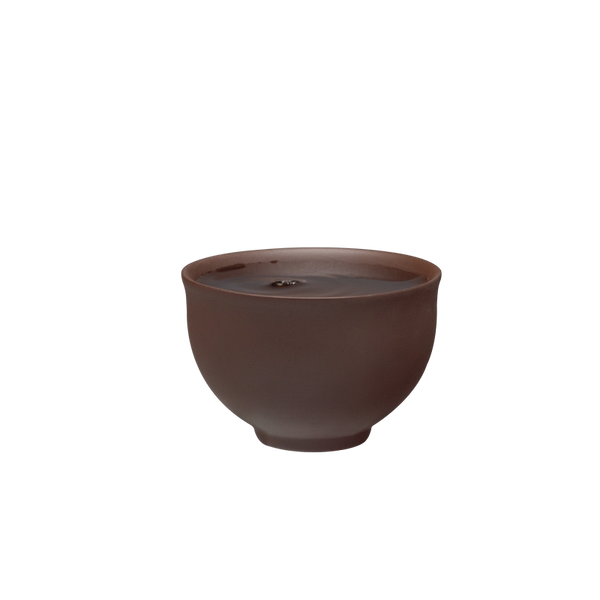 Pro Tea 30ml Chinese Tea Cup (Brown)