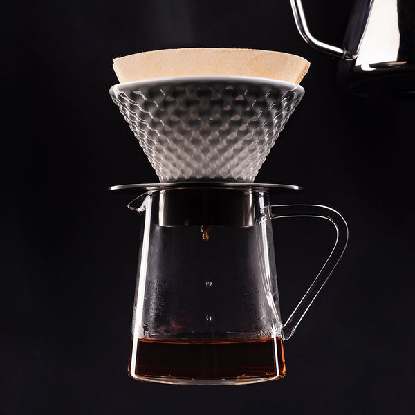 Brewers - Coffee Dripper (3 speeds)