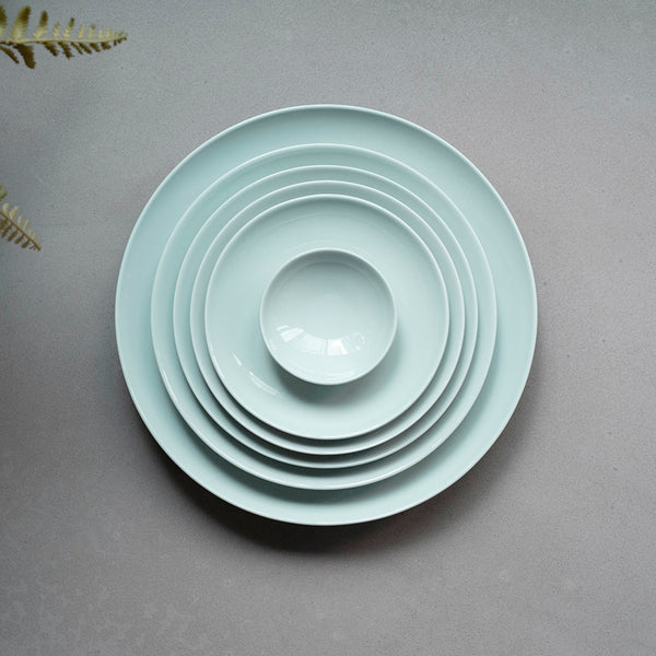 Studio 28cm Dinner Plate (Celadon Blue)