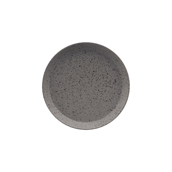 Stone 15cm Side Plate (Granite)