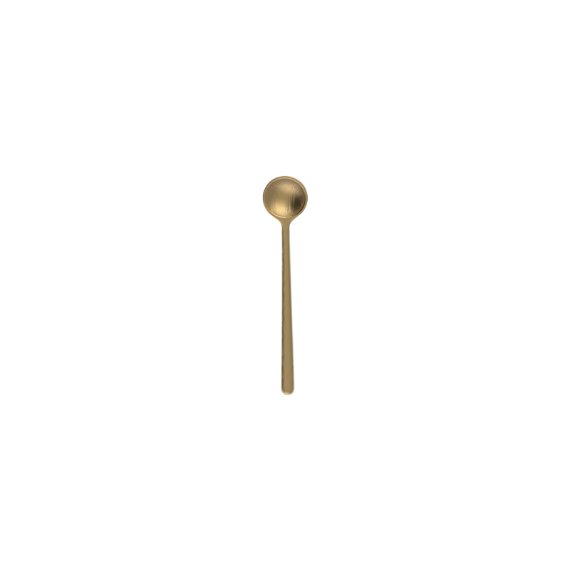 Chateau 10cm Coffee Spoon (3 colour options)