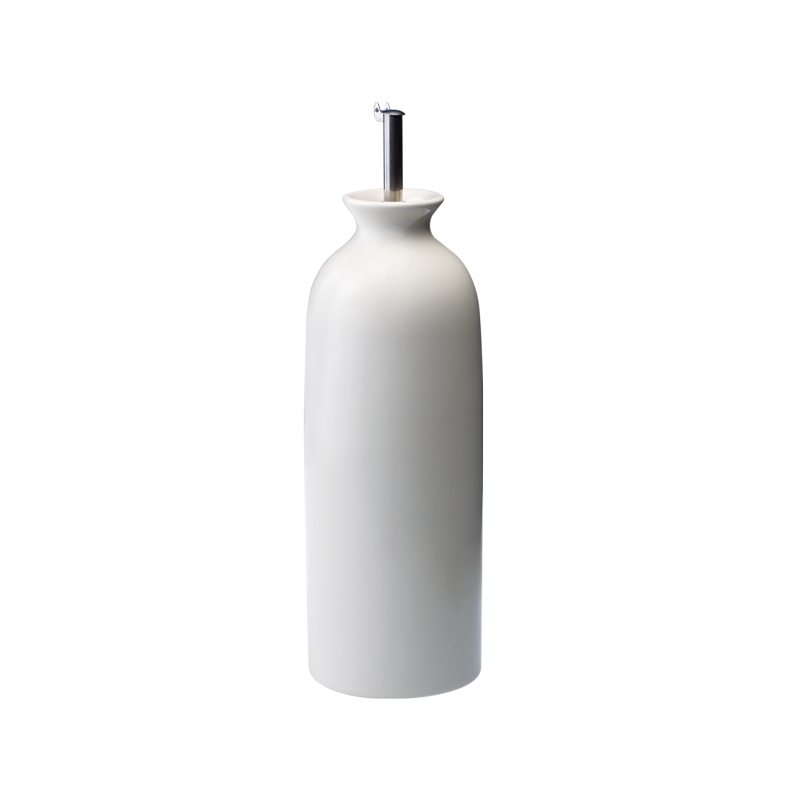 Prep+ 750ml Large Drizzler (Beige)