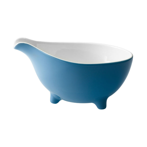 Tripod 1.5L Bowl (L) (Blue)