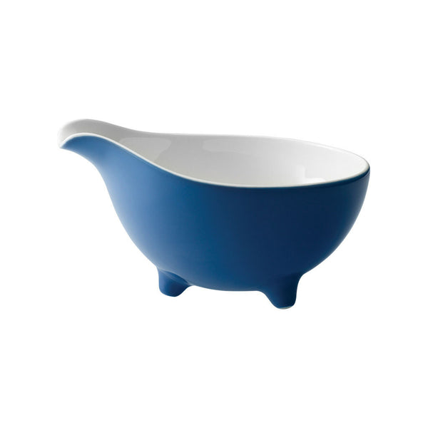 Tripod 0.6L Bowl (M) (Blue)