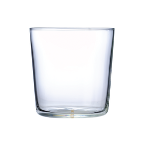 Urban Glass 330ml Ultra-thin (clear/black)