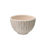 Weave Set of 4 Textured Bowls (Stay Warm)