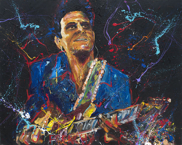 John Mayer @ Jazz Fest 2013