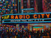 WSP Radio City Music