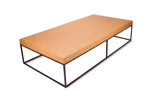 Nimbus Cork Large Rectangle Coffee Table