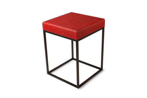 Nimbus Cork Square Side Table
