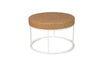 Nimbus Cork Round Coffee Table