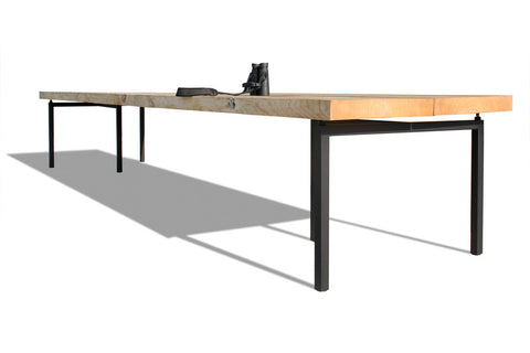 Topo Table
