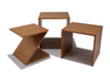 ZON Bamboo Nesting Tables