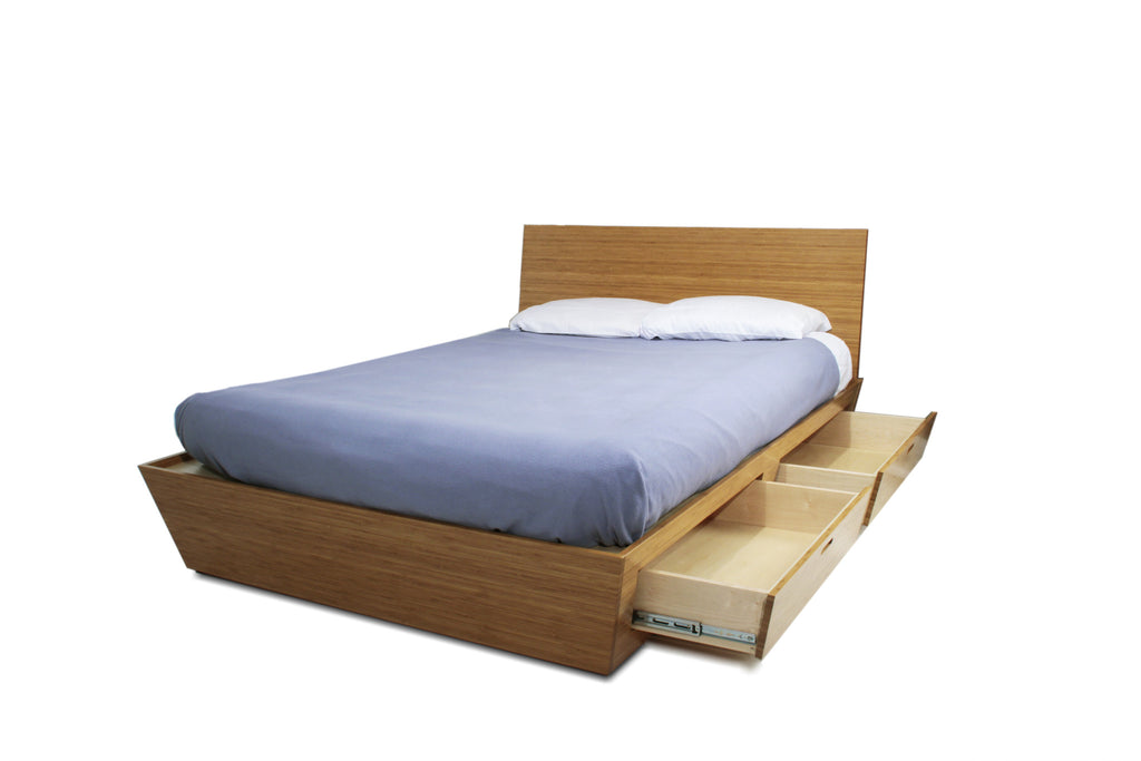 Ark Storage Bed