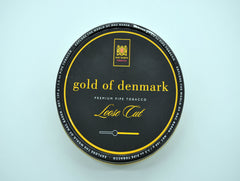 Mac Baren Gold of Denmark