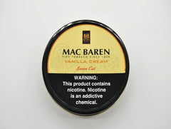 Mac Baren Vanilla Cream