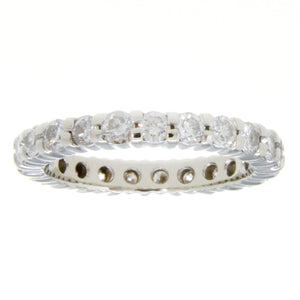 2.00ct Diamond Eternity Band - Chicago Pawners & Jewelers